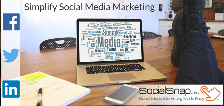 Simple Way To Get Started With Social Media Marketing For Your Business