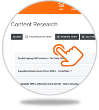 social-content-research